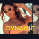 Dynamic Video Promo - VideoHive Item for Sale