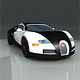 Bugatti Veyron - 3DOcean Item for Sale