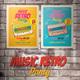 Music Retro Party - GraphicRiver Item for Sale