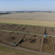 Aerial Shot:  Feedlot Near Buenos Aires - VideoHive Item for Sale