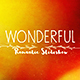 Wonderful Romantic Slideshow - VideoHive Item for Sale