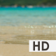 Soft Wave of the Blue Sea - VideoHive Item for Sale