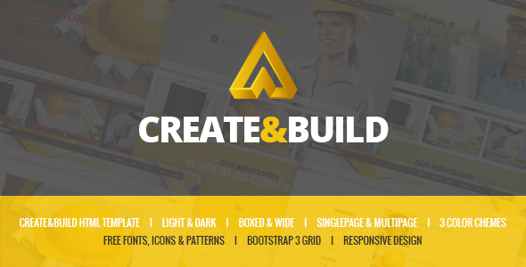 Create & Building WordPress Theme
