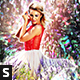 Light Burst Photoshop Action - GraphicRiver Item for Sale
