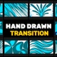 Hand Drawn Transition // Motion Graphics - VideoHive Item for Sale