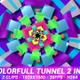 Colorfull Tunnel 2 In 1 - VideoHive Item for Sale