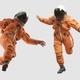 Astronaut Falling - VideoHive Item for Sale