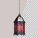 Lantern Of Ramadan - VideoHive Item for Sale