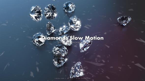Beautiful Diamonds Fall 9