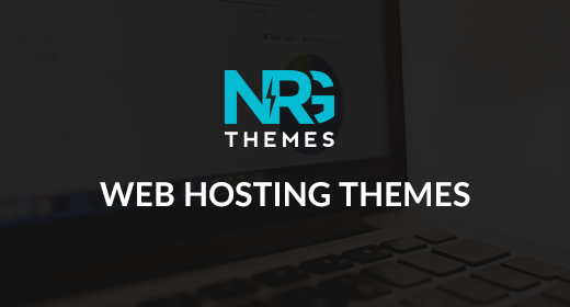 Web Hosting Themes