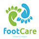 Foot Care - GraphicRiver Item for Sale