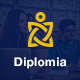 Diplomia WordPress Theme | Education WP - ThemeForest Item for Sale