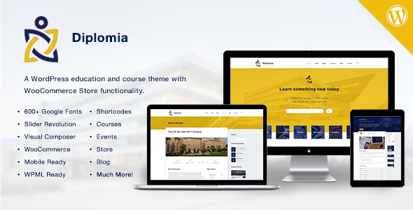 Top 30+ Best Education WordPress Themes [sigma_current_year] 22
