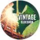 Vintage Slideshow | Smoke Effect - VideoHive Item for Sale