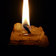 Canlestick With Candle 4 - VideoHive Item for Sale