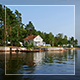 Landscape From Boat - VideoHive Item for Sale