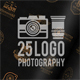 25 Photography Logo Design