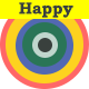Happy And Cheerful - AudioJungle Item for Sale