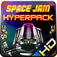 Space Jam Hyperpack - GraphicRiver Item for Sale
