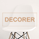 Decorer | Woocommerce Layers WordPress Theme Nulled