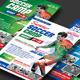 Soccer Camp - GraphicRiver Item for Sale