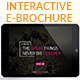 Interactive E-Brochure - GraphicRiver Item for Sale