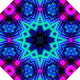 Colorful Kaleidoscopes 60 FPS - VideoHive Item for Sale
