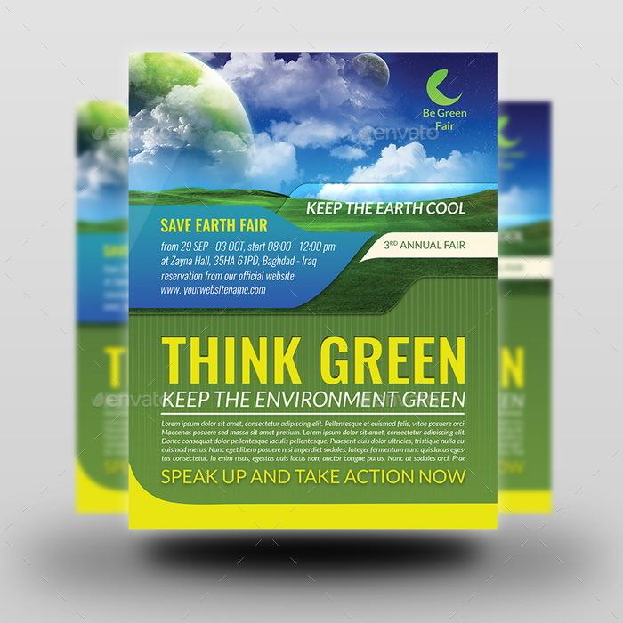 environment flyer vol4