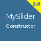 MySlider Constructor - CodeCanyon Item for Sale