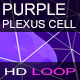 Purple Plexus Cell - VideoHive Item for Sale