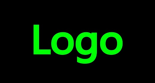 Logo Ident Stinger