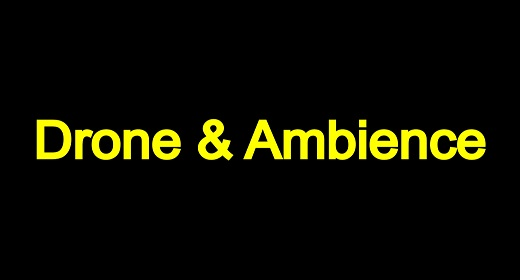 Drone & Ambience SFX