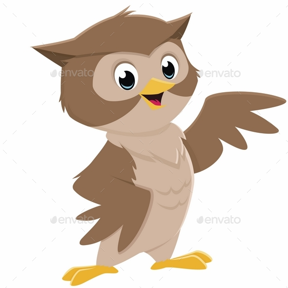 Cartoon owl images galleries with a bite for A cartoon owl