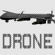 Military Drone - VideoHive Item for Sale