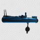 3D Rocket Launcher Outline - VideoHive Item for Sale