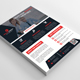 Corporate Business Flyer Vol-01 - GraphicRiver Item for Sale