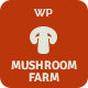 Umberto - Mushroom Farm & Organic Products Store WP Theme - ThemeForest Item for Sale