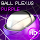 Ball Plexus Purple - VideoHive Item for Sale