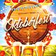 Oktoberfest Flyer V2 - GraphicRiver Item for Sale