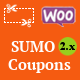 SUMO Coupons - WooCommerce Coupon System - CodeCanyon Item for Sale
