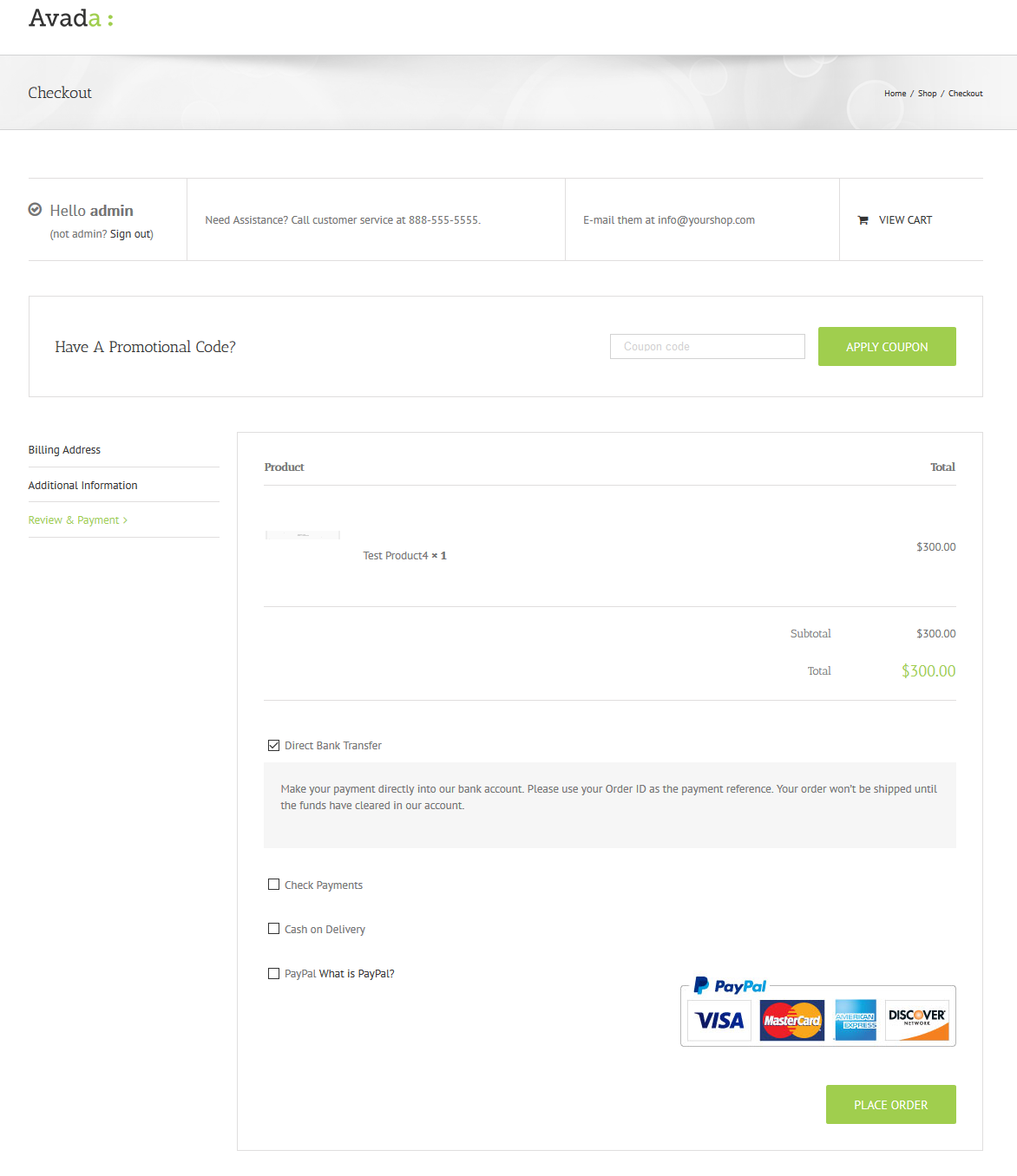 Sumo coupons woocommerce coupon system by fantasticplugins screenshot1010reviewandpaymentemail coupon modeg fandeluxe Gallery