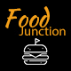 FoodJunction - Restaurant PSD Template Nulled