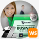 Business & Marketing Web Sliders - GraphicRiver Item for Sale