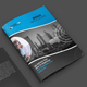 Business Bifold Brochure - GraphicRiver Item for Sale