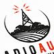 Radio Transmission Logo Template - GraphicRiver Item for Sale