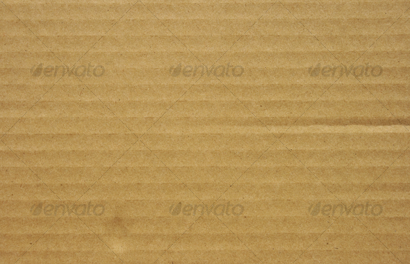 Cardboard textured - Miscellaneous Textures