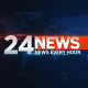 24 News Broadcast - VideoHive Item for Sale