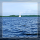 Sail Among Islands - VideoHive Item for Sale