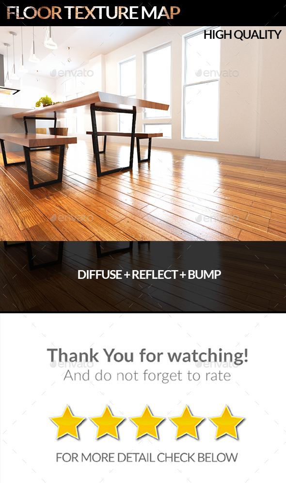 Flooring Texture Wood - 3DOcean Item for Sale