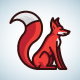 Redfox Logo - GraphicRiver Item for Sale